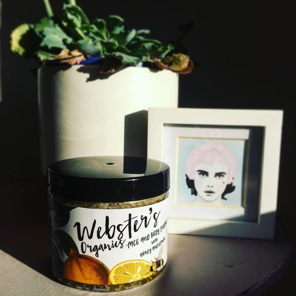 Natural Beauty Products Webster