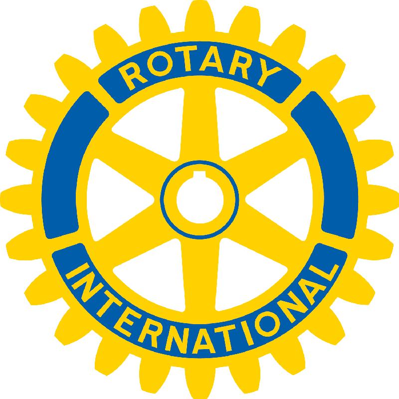 Rotary Applecross Logo