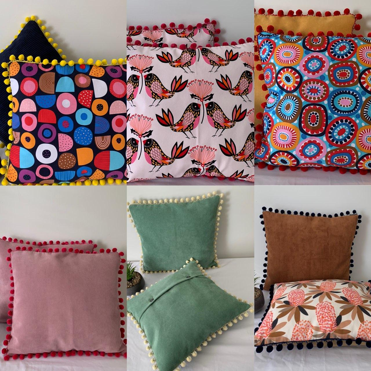 Ae Design Co Cushions