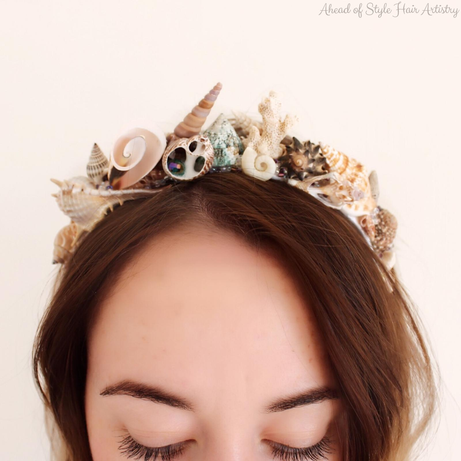Seabed Headband