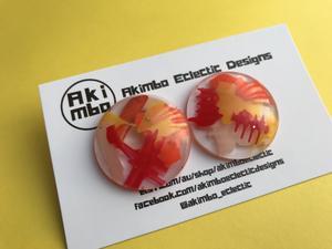 Akimbo Eclectic Designs