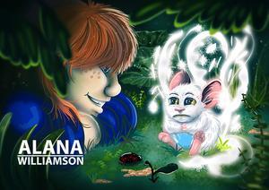 Alana Williamson