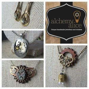 Alchemy Alice Designs