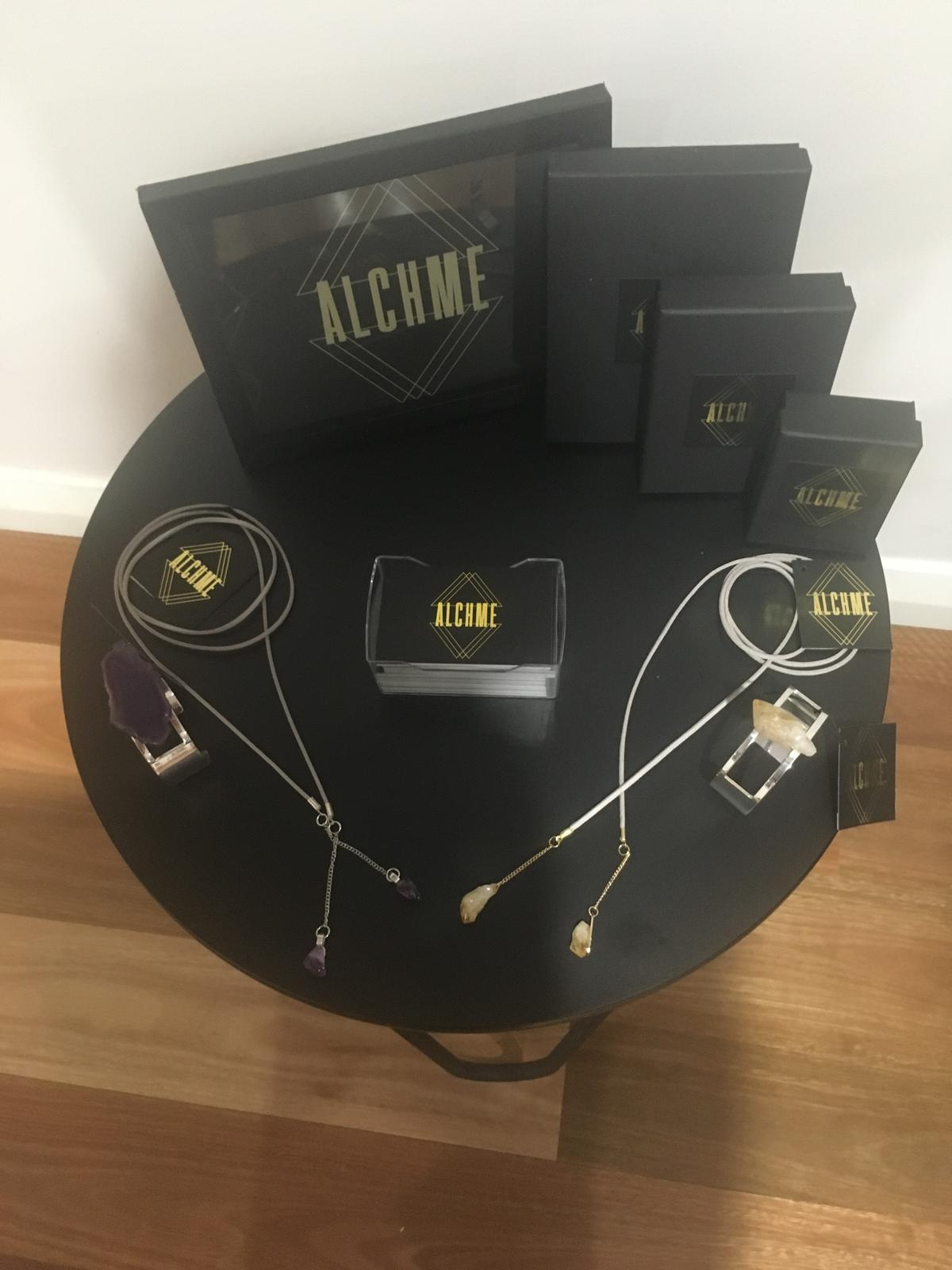 Alchme Packaging