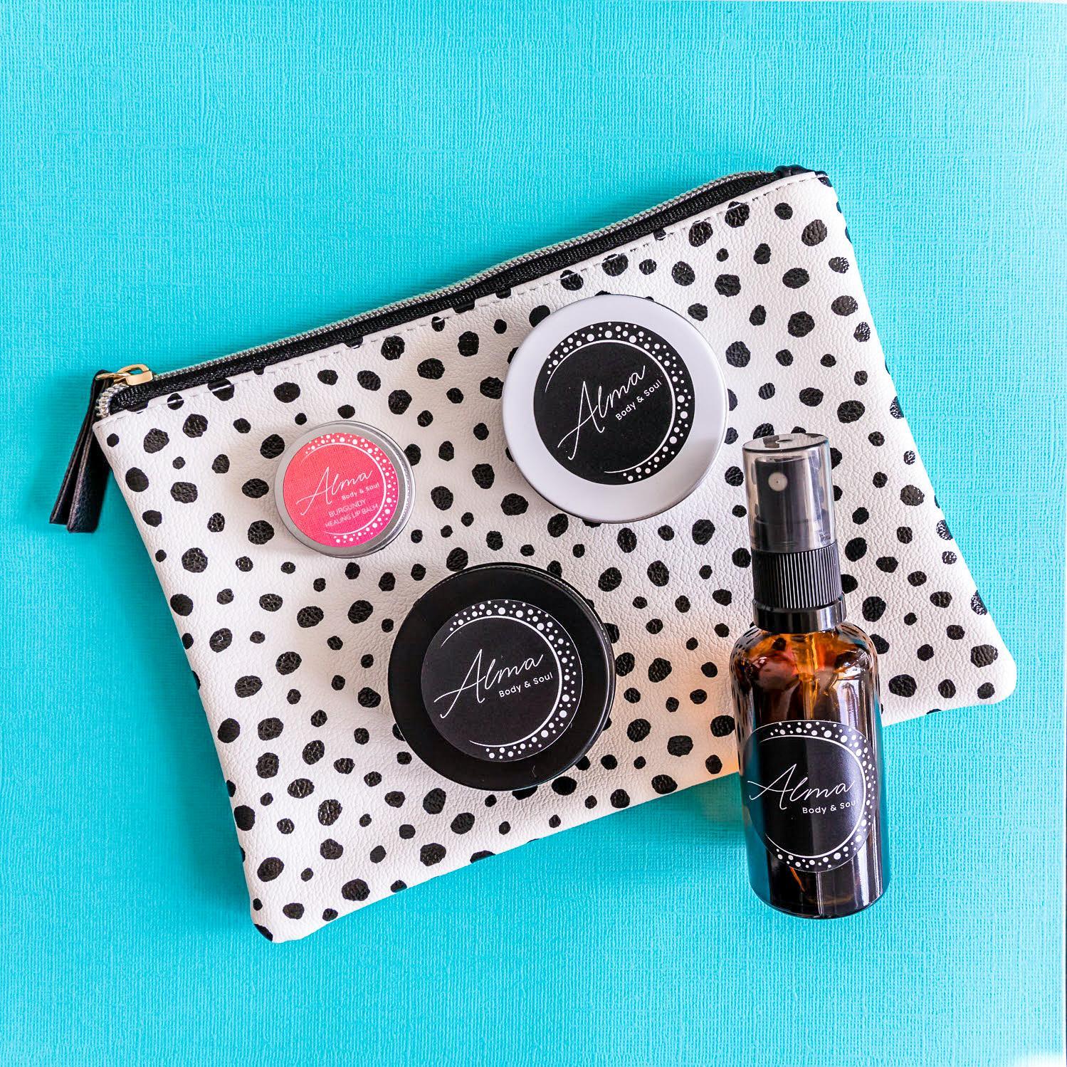 Handbag Essentials Gift Kit