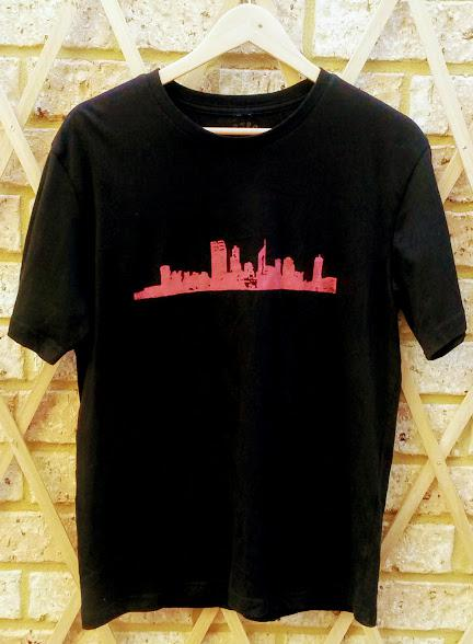 Men's Skyline T-shirt