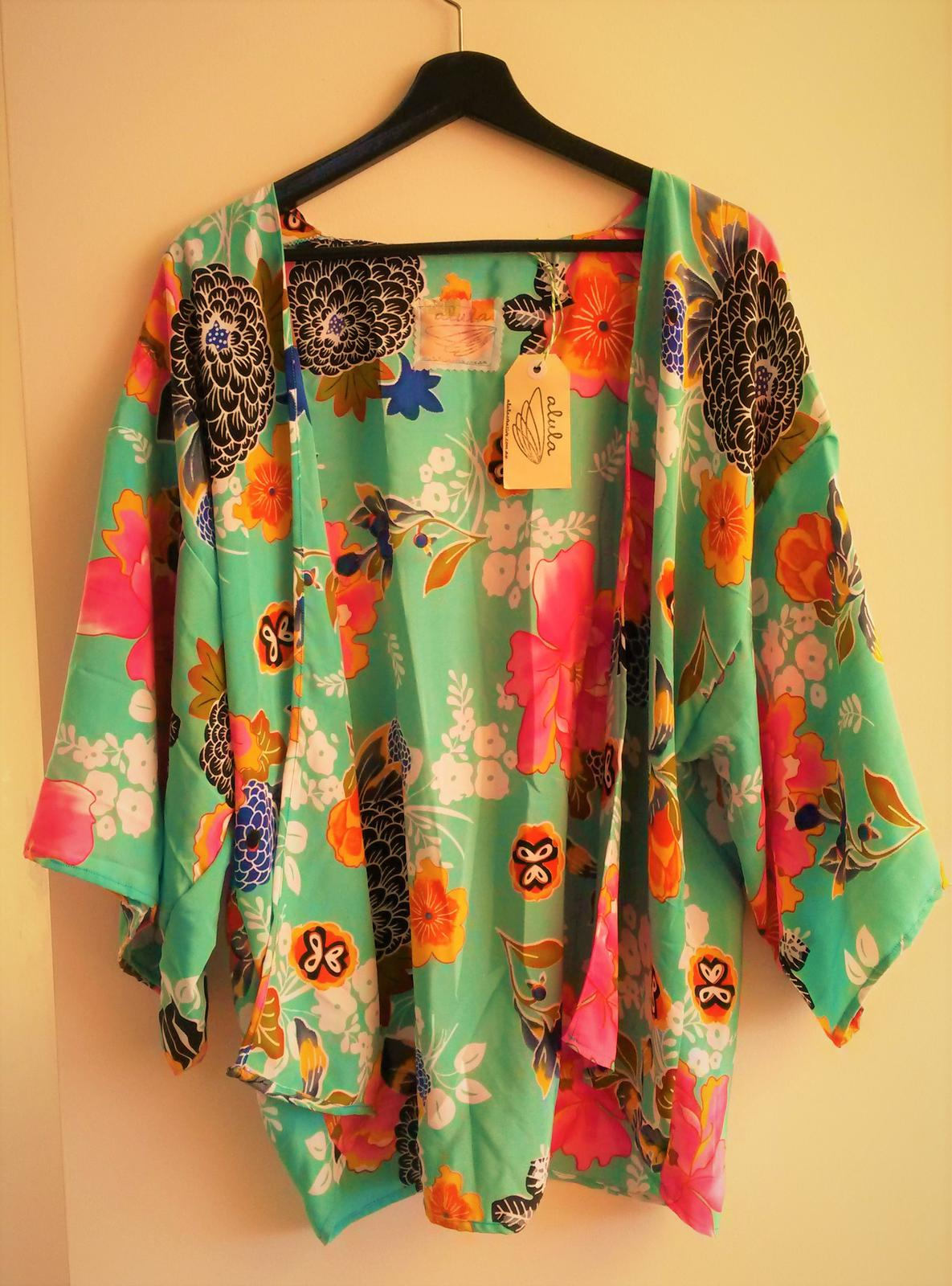 Women's Kimono top