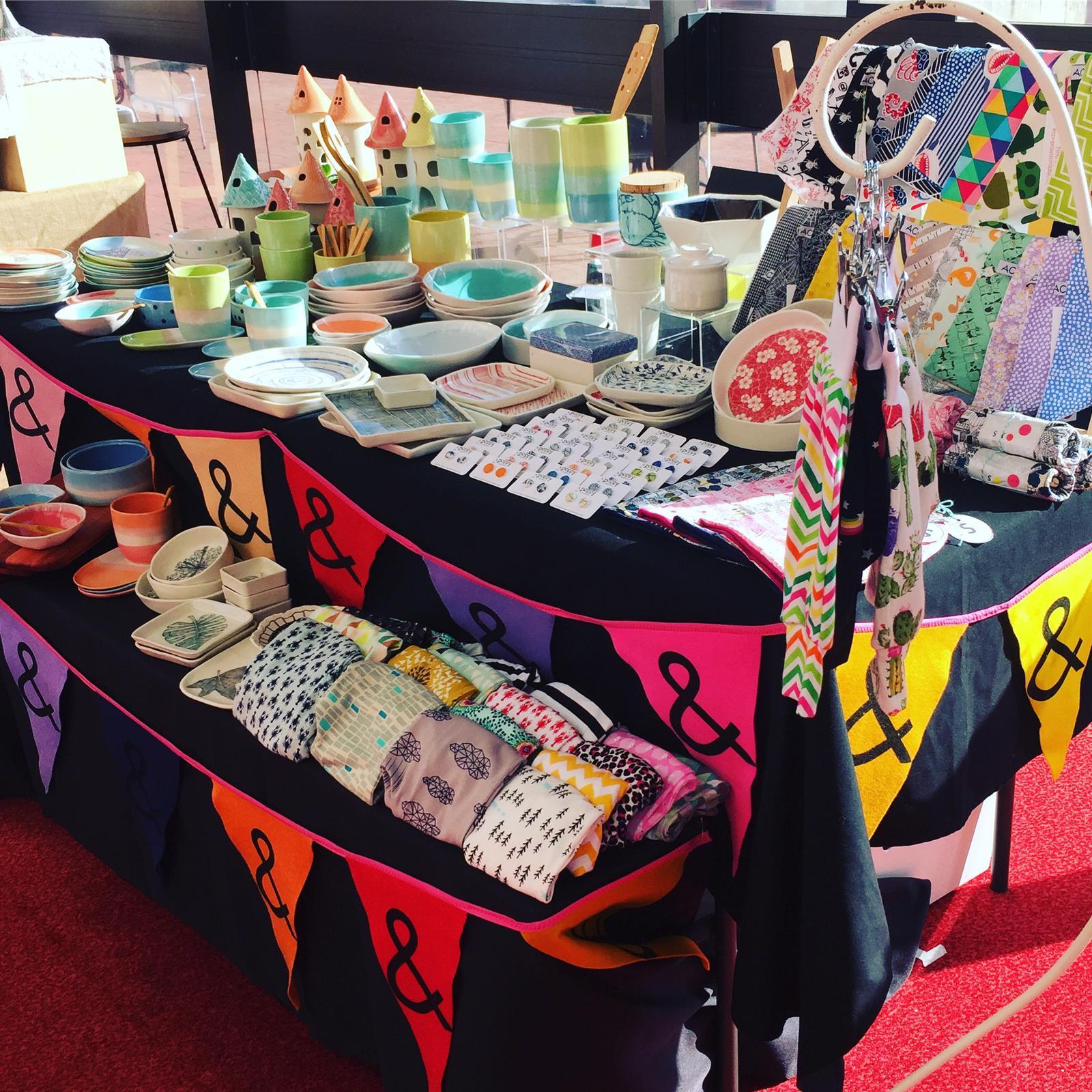 Ampersand_handmade Market Day