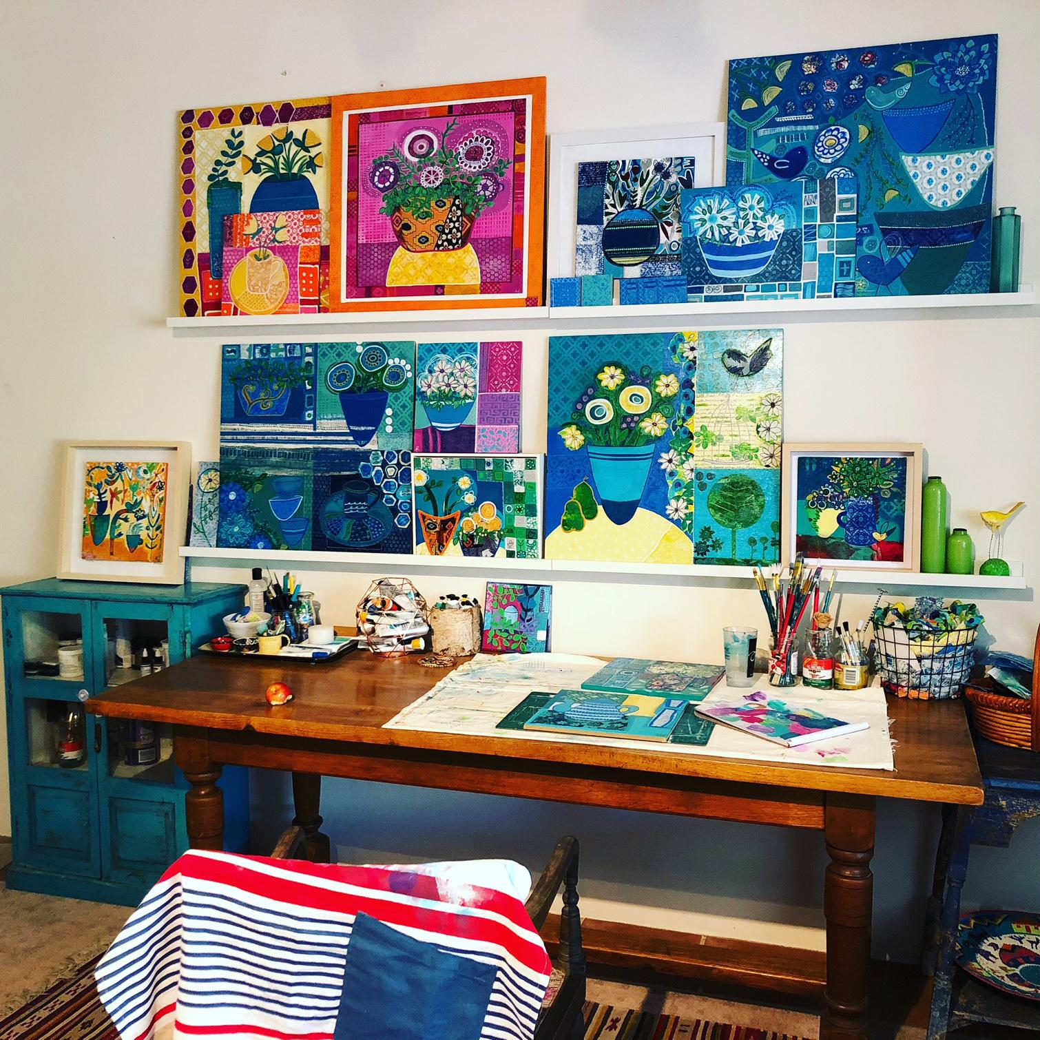 Lounge Room Studio