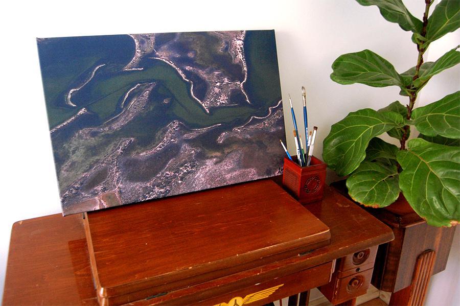 11. Emerald Pools - Yenyening Lakes, WA