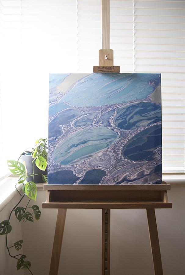 8. Spring Palette - Yenyening Lakes, WA