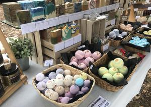 Artisan Soap Works