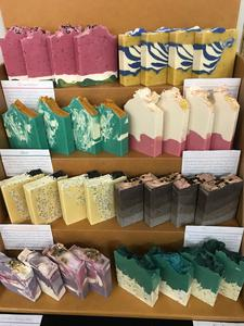 Artisan Soap Works