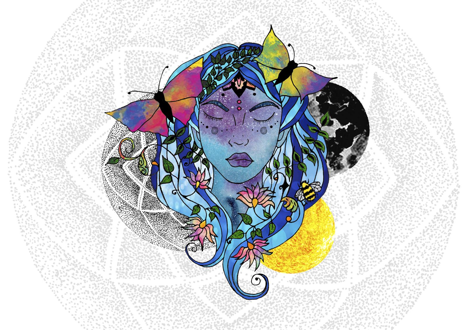 Art Prints - Spring Equinox