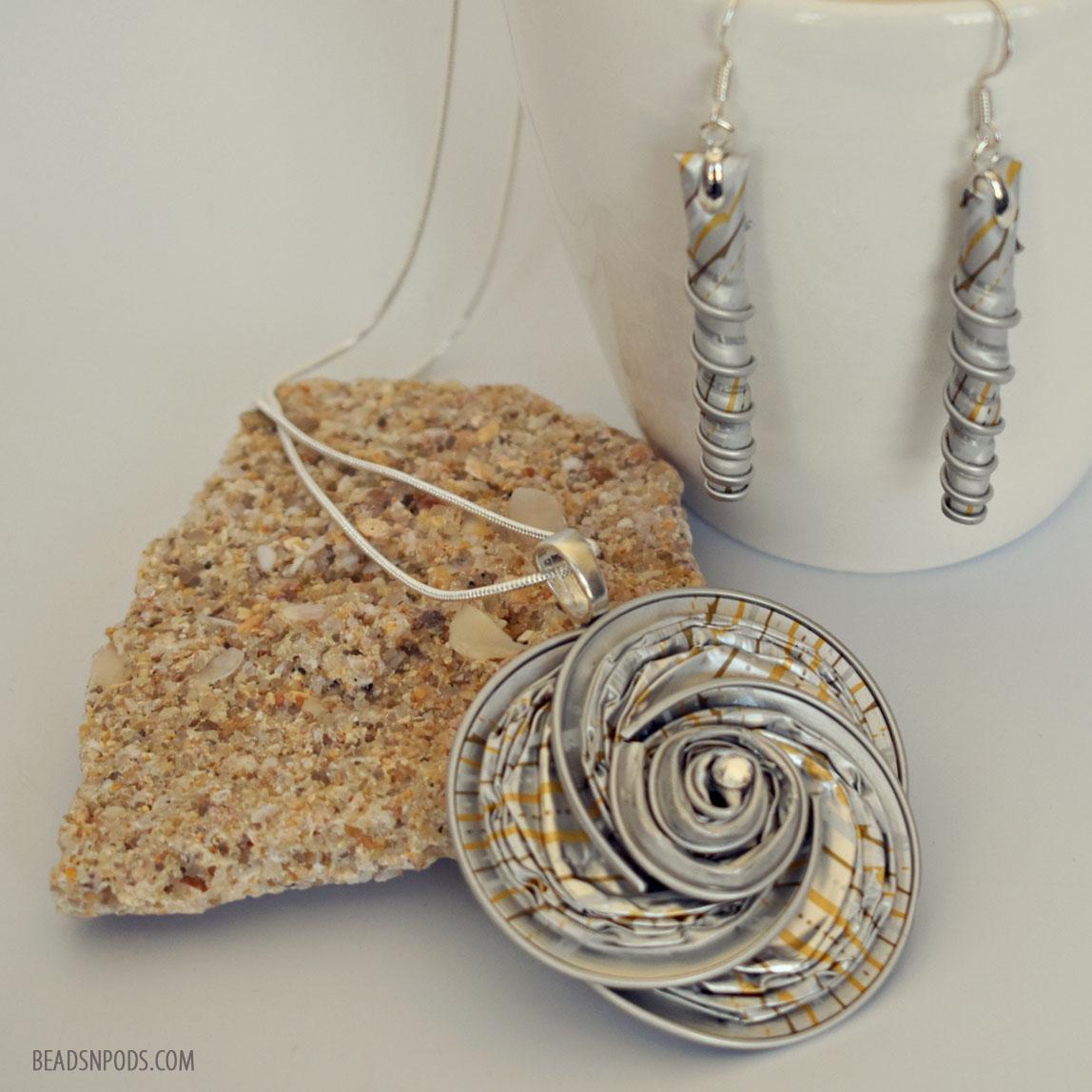 Jewellery BeadsnPods