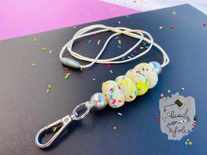Beads en Folie