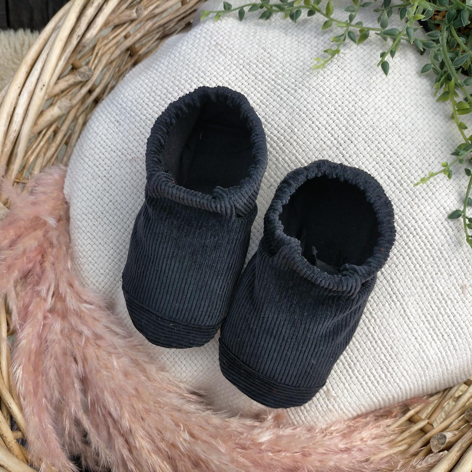Sustainable and ethically-made footwear for kids