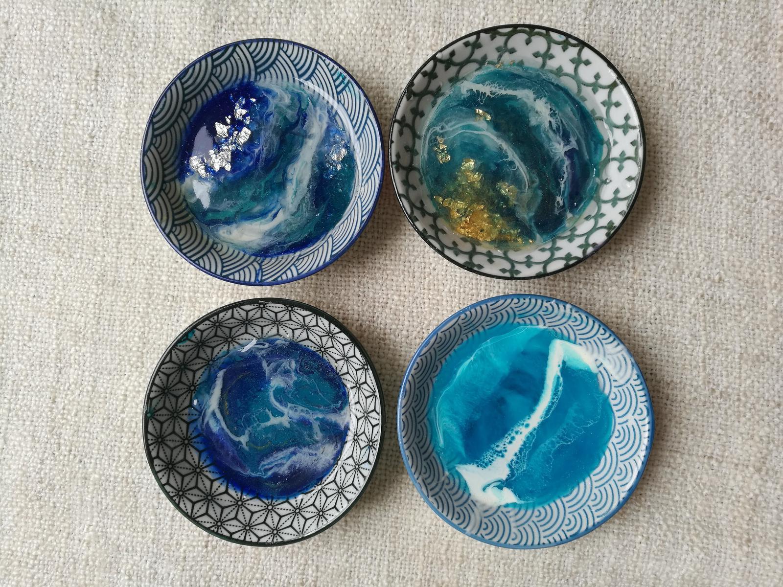 Ring bowls