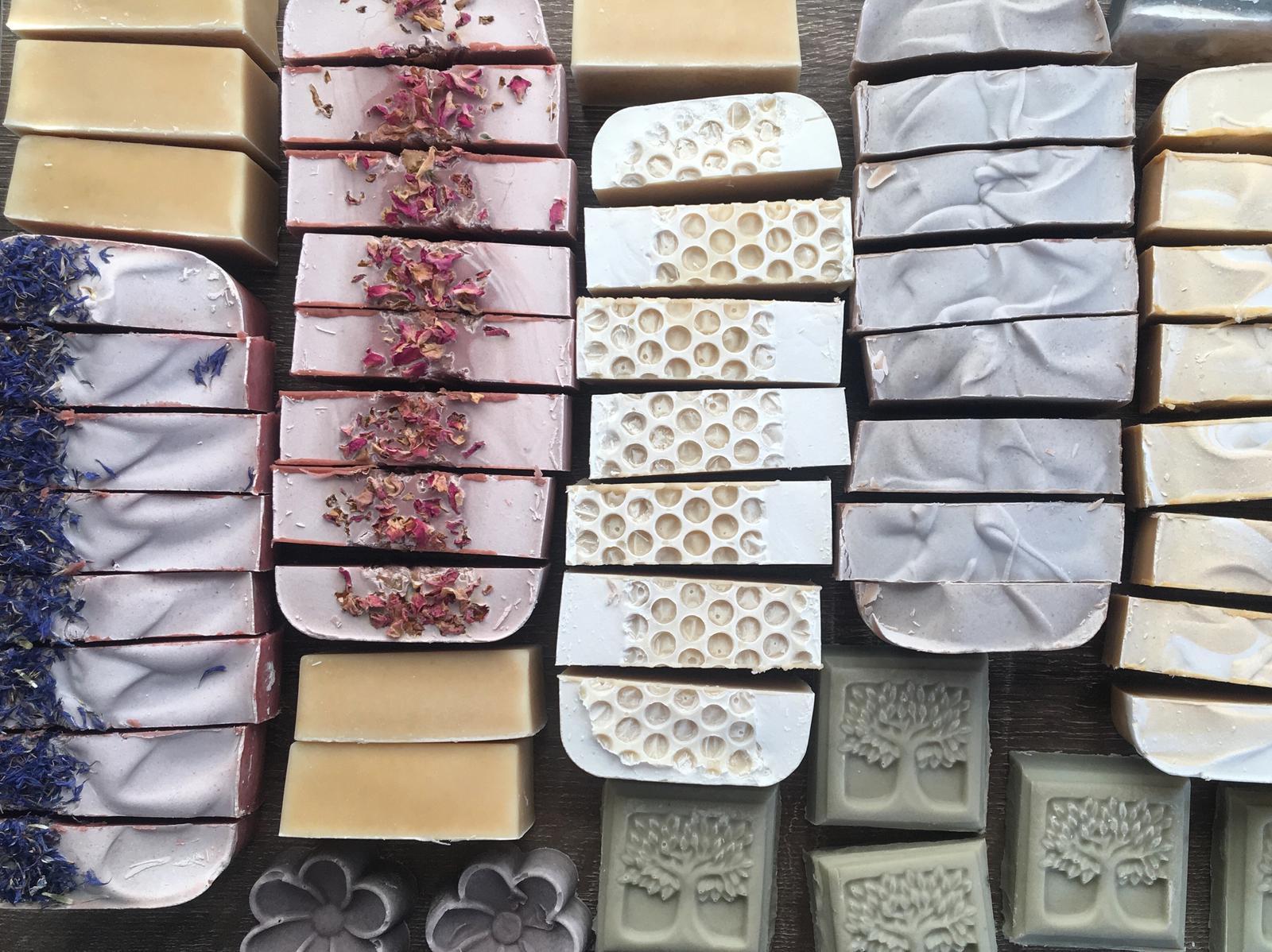 Soap Tops