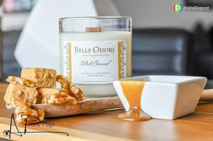 Belle Odori Candles