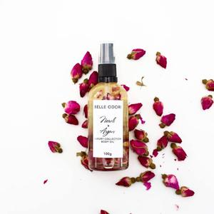 Belle Odori Luxury Collection