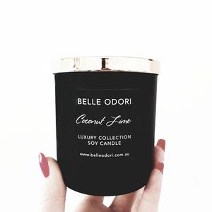 Belle Odori Luxury Collection