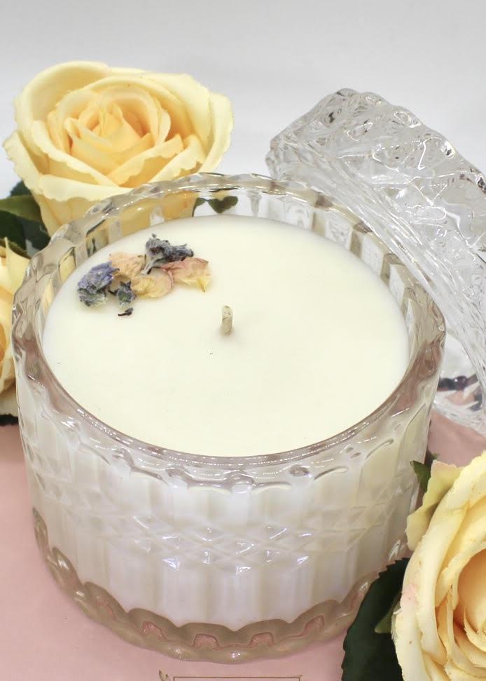 Bespoke Blends Candles