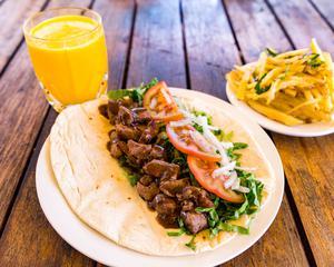 Best Healthy Kebab