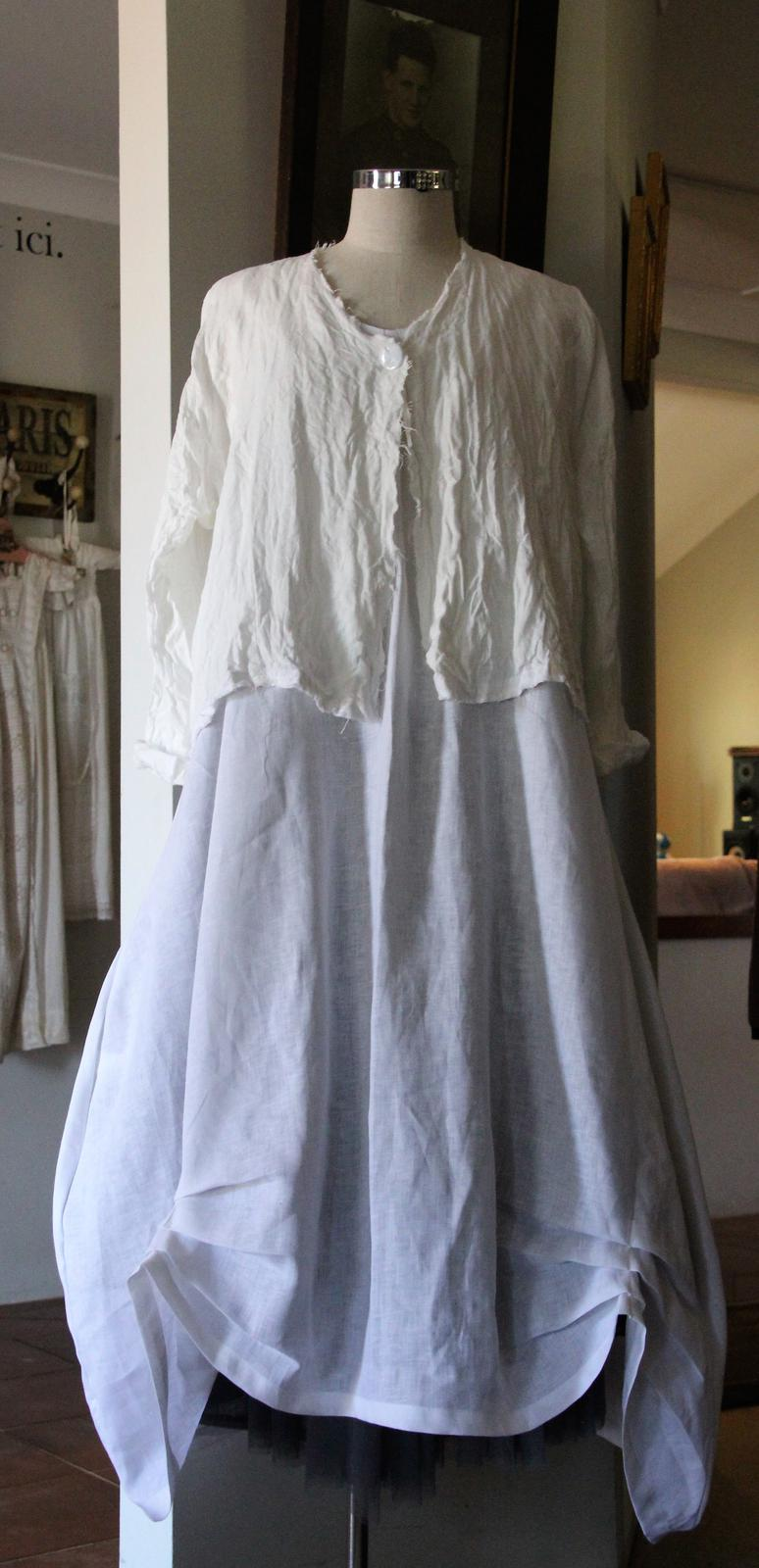 linen clothing for comfort