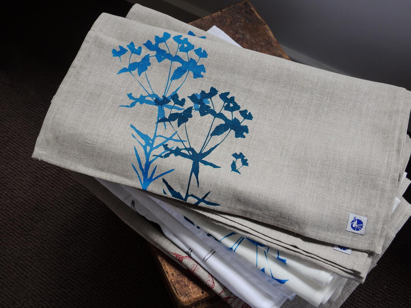 Blue Armadillo Design