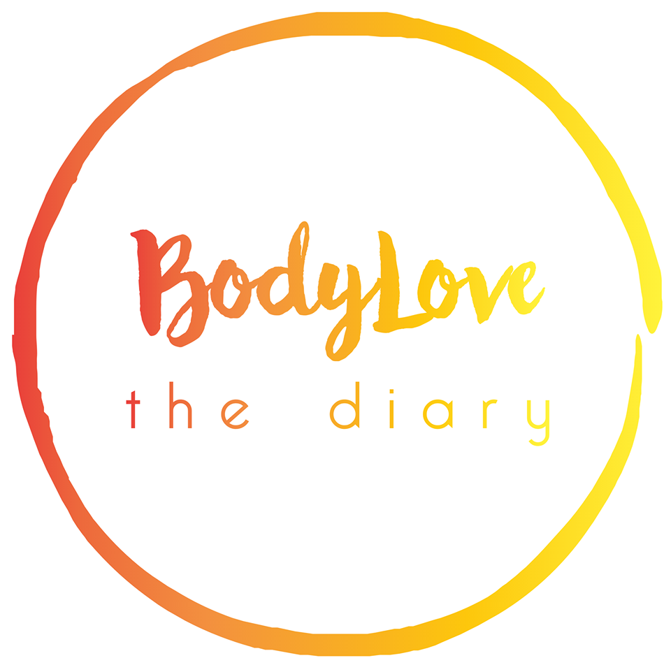 BodyLove the Diary 2019