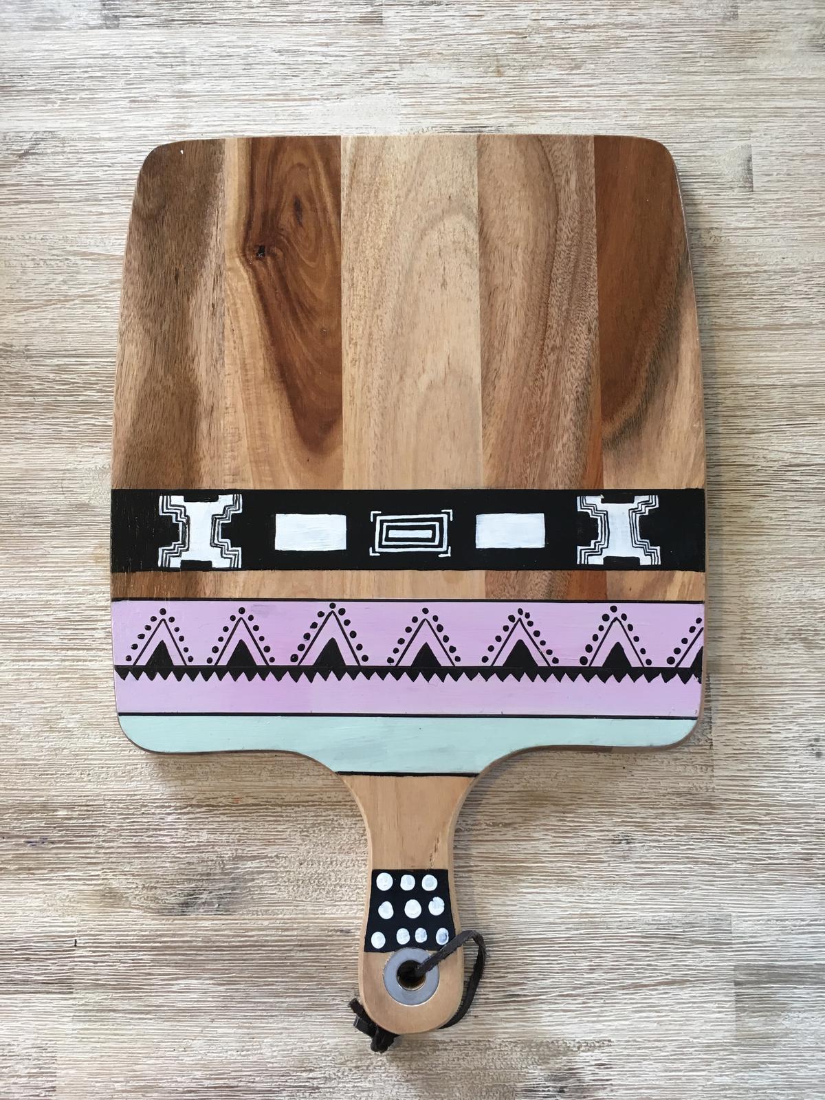 Boho board