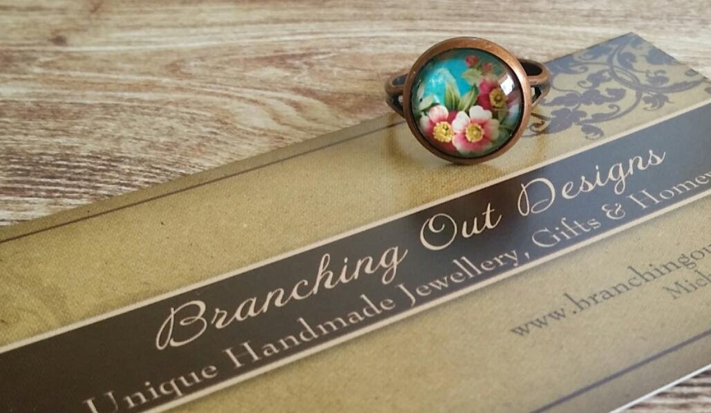 Branching Out Designs