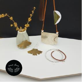 Brave Slaves unique jewellery