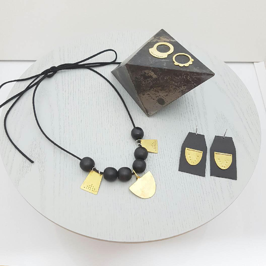 Brave Slaves Jewellery