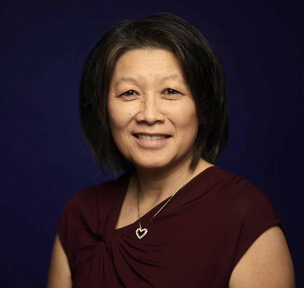 Professor Arlene Chan