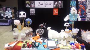 Bree Halo's Art & Craft