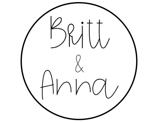 BRITT&ANNA