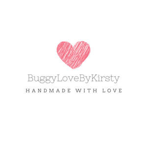 Buggy Love By Kirsty