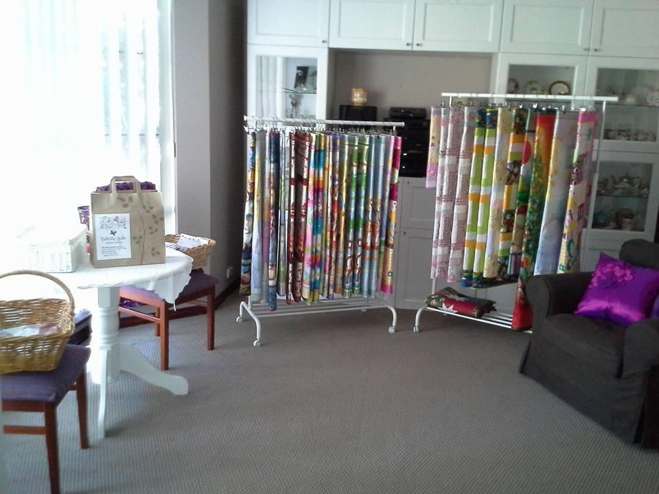My Shop at Home