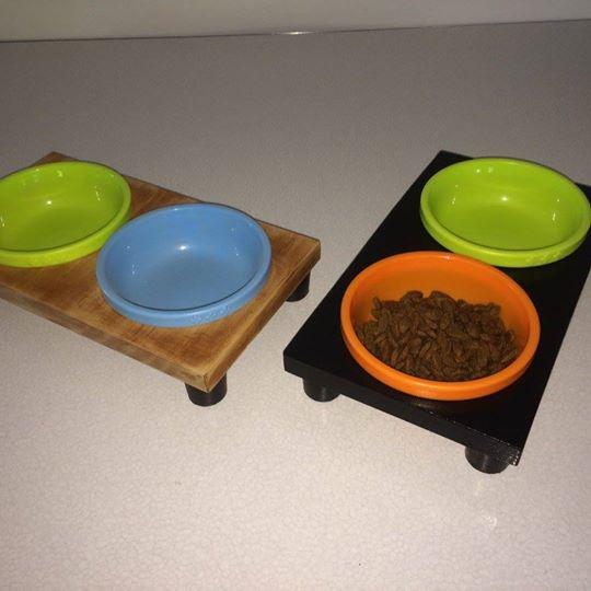Pet Feeding Boards (small)