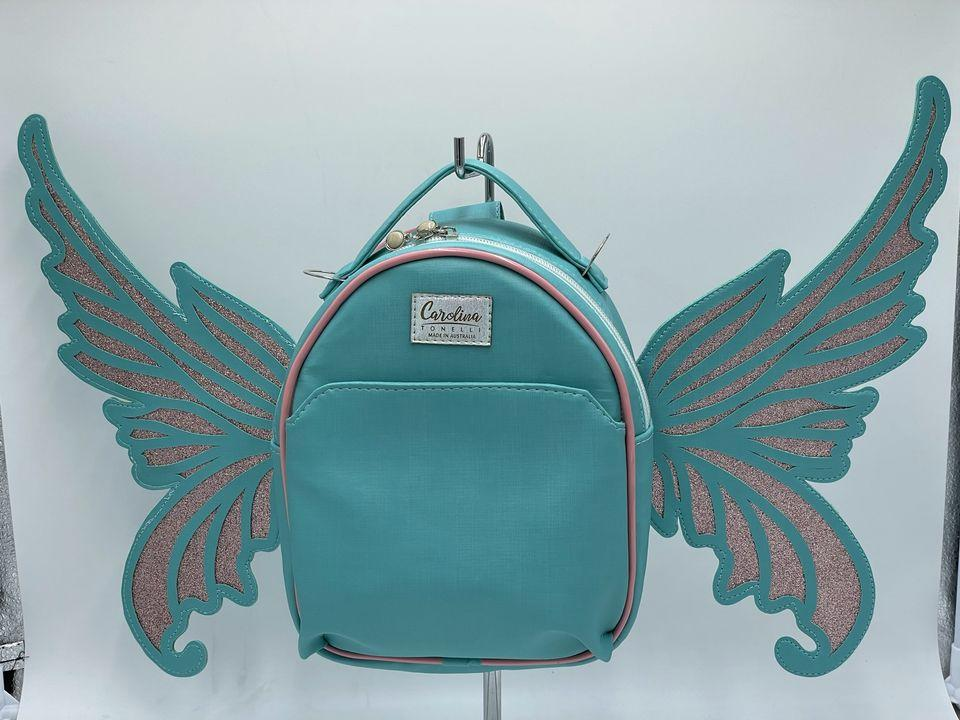 Fairy Handbag | Backpack | Crossbody | Womans Bag | Children Bag