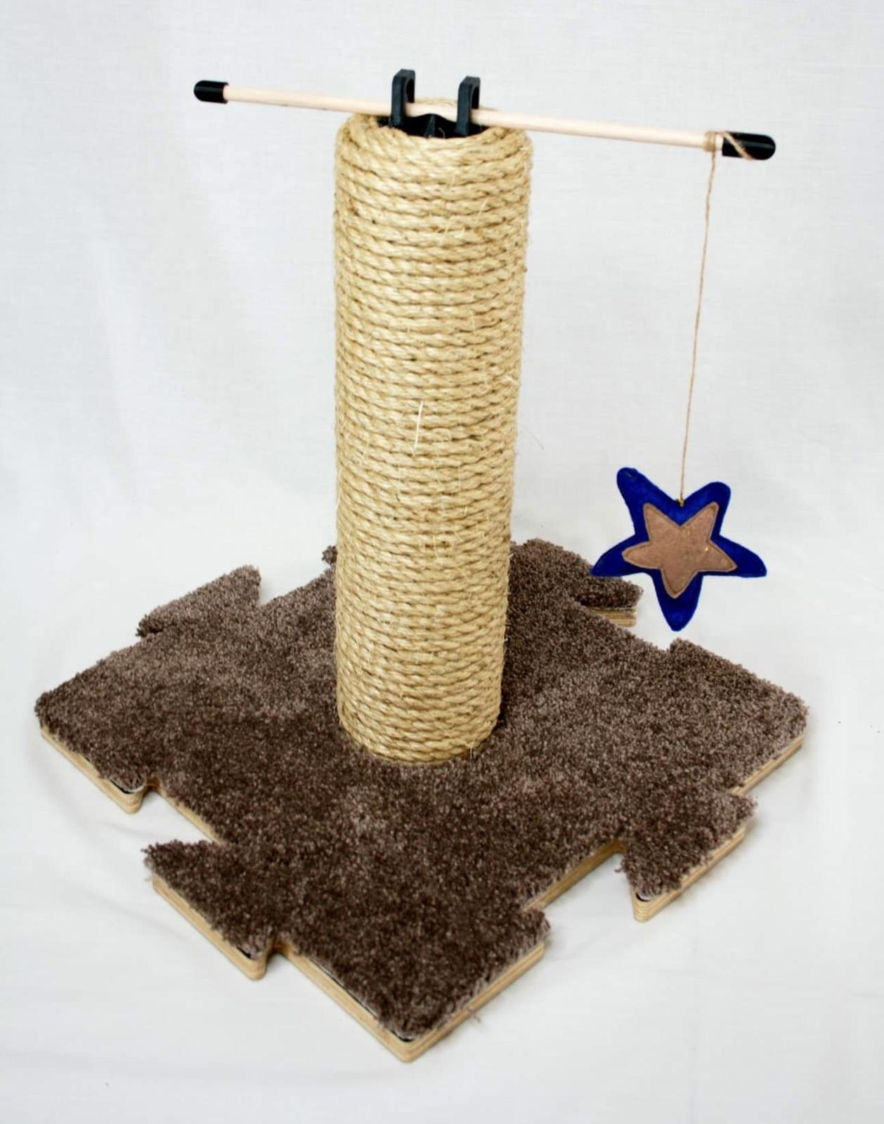 Ultimate Play Scratcher