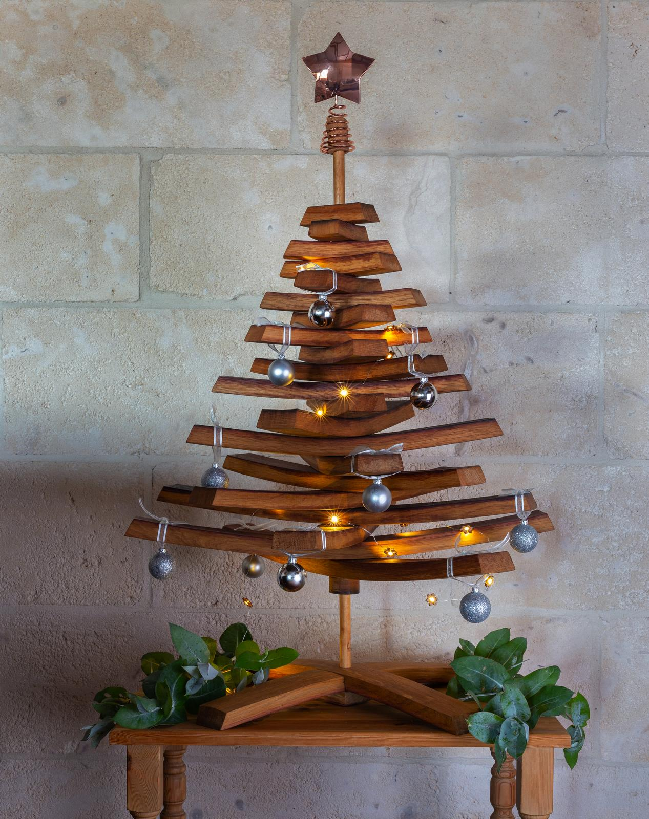 Cellardoor Christmas Tree