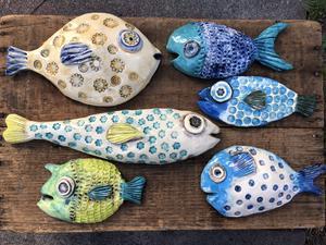 Pip & Squeak Ceramics