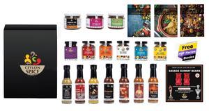 Ceylon Spice Heaven