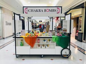 Chakra Bombs