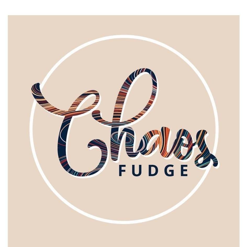 Chaos Fudge Logo