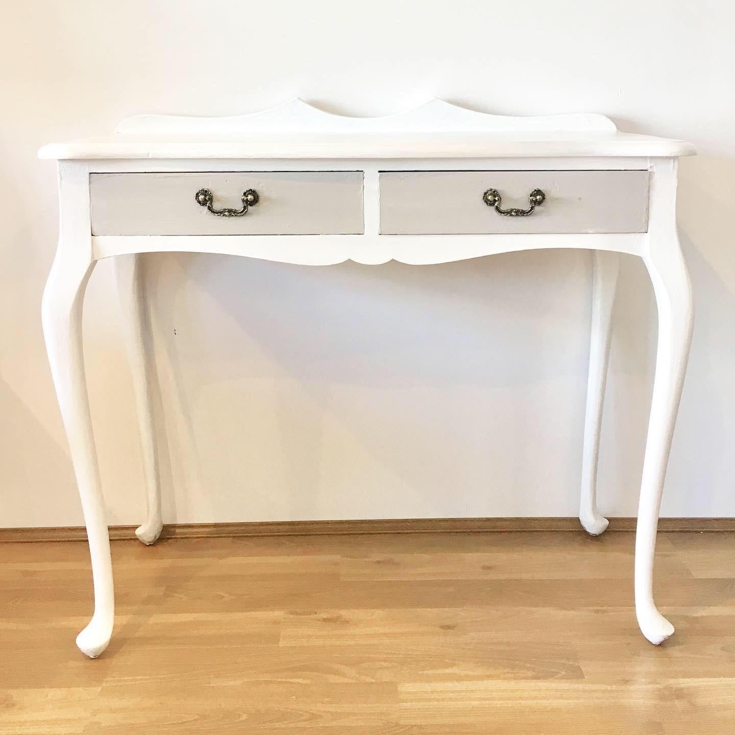 Hall Table, French inspired