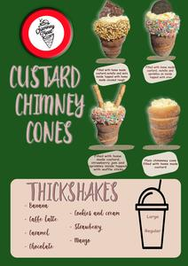 Chimney treat